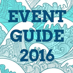 event guide 2016 art