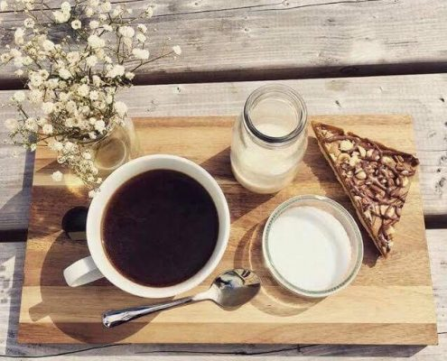 cafe benone