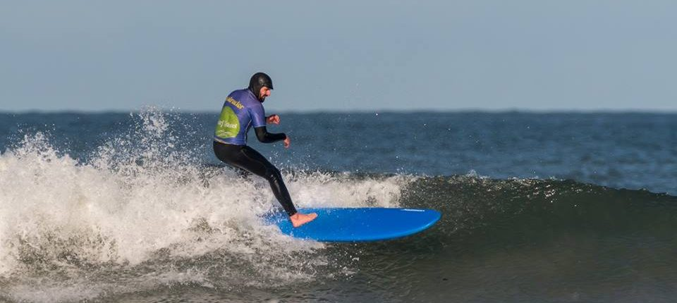 Surfers Academy - Benone